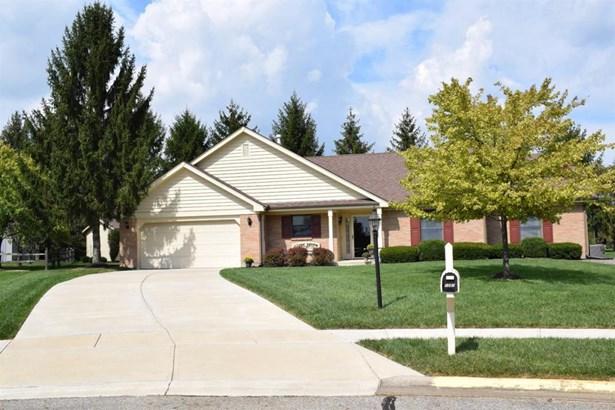1287 Anthony Trace, Waynesville, OH - USA (photo 1)