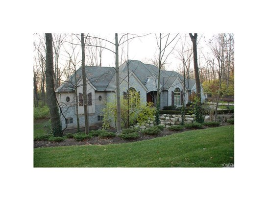5009 Rolling Woods Trail, Kettering, OH - USA (photo 2)