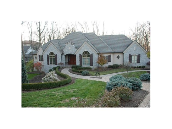 5009 Rolling Woods Trail, Kettering, OH - USA (photo 3)