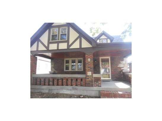 2818 Kenmore Avenue, Dayton, OH - USA (photo 1)
