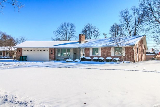 2292 E Rahn Road, Dayton, OH - USA (photo 1)