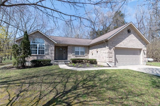 7616 Michael Road, Middletown, OH - USA (photo 1)