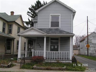 434 Boltin Street, Dayton, OH - USA (photo 1)