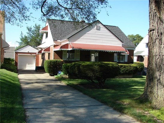 4019 Arcadia Boulevard, Dayton, OH - USA (photo 1)