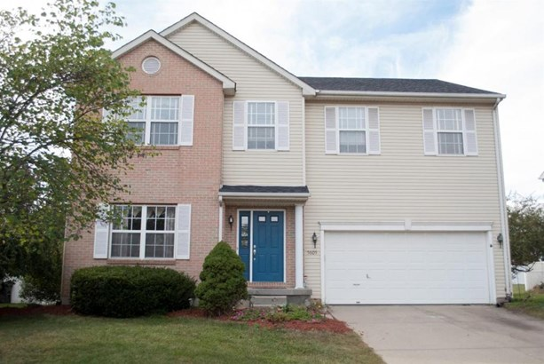 5605 Autumn Drive, Middletown, OH - USA (photo 1)