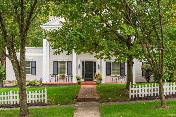 210 Maysfield Road, Oakwood, OH - USA (photo 2)