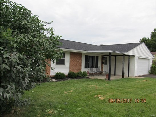 5621 Hollyhock Drive, West Carrollton, OH - USA (photo 4)