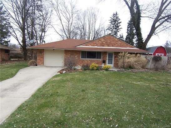 3707 Cordell Drive, Kettering, OH - USA (photo 2)