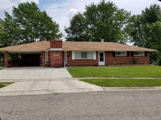 5906 Rosalie Road, Dayton, OH - USA (photo 1)