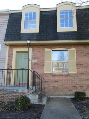 2640 S Kings Arms Circle, Centerville, OH - USA (photo 1)