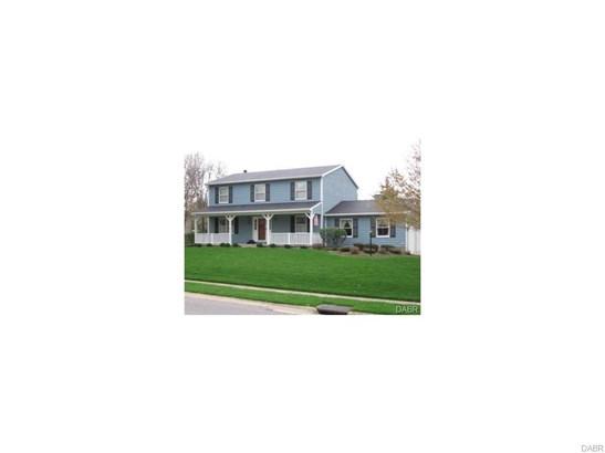 4077 Glenberry Circle, Bellbrook, OH - USA (photo 1)
