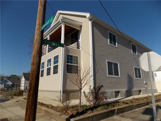 241 Clover Street, Dayton, OH - USA (photo 1)