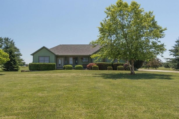 181 Moomaw Road, Clarksville, OH - USA (photo 1)
