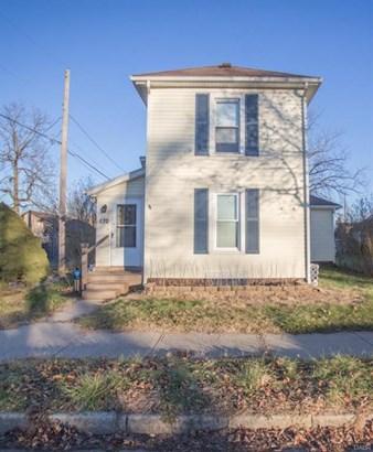 132 S Walnut Street, Germantown, OH - USA (photo 1)