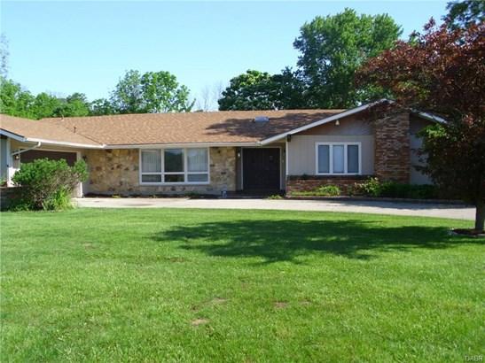 8361 Upper Lewisburg Salem Road, Brookville, OH - USA (photo 1)