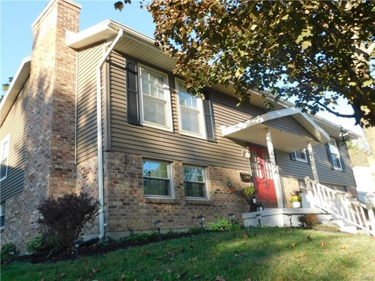 4503 Elmshaven Drive, Huber Heights, OH - USA (photo 1)