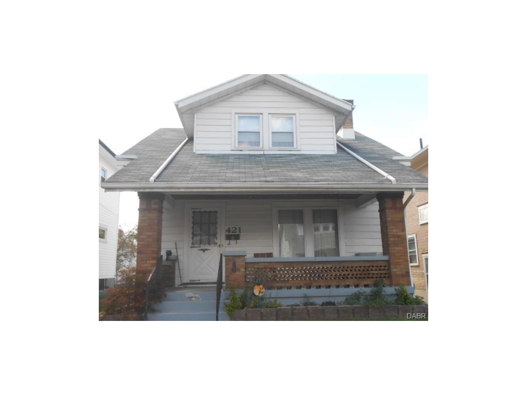 421 Kolping Avenue, Dayton, OH - USA (photo 1)