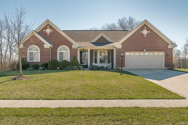 10126 Meadow Woods Lane, Centerville, OH - USA (photo 1)