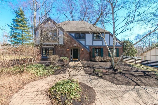 3360 Ferry Road, Bellbrook, OH - USA (photo 1)