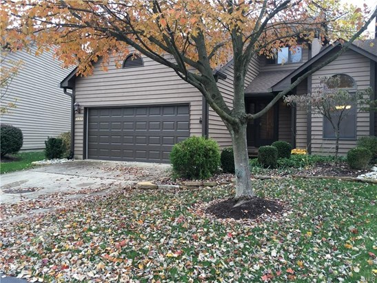 4830 Hickory Hollow, Middletown, OH - USA (photo 1)
