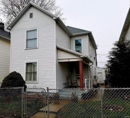 10 Brenner Avenue, Dayton, OH - USA (photo 1)