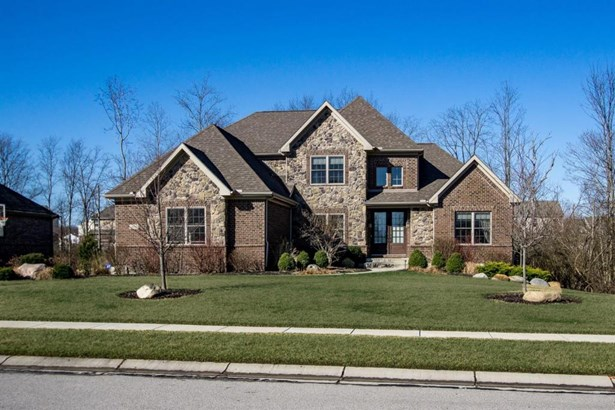10983 Cold Springs Drive, Centerville, OH - USA (photo 2)