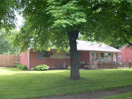 324 Perry Street, New Lebanon, OH - USA (photo 1)