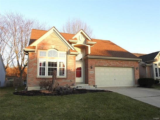 2291 Polo Park Drive, West Carrollton, OH - USA (photo 1)