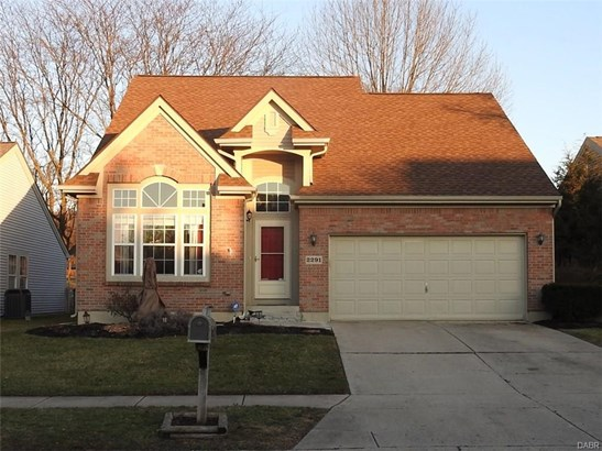 2291 Polo Park Drive, West Carrollton, OH - USA (photo 2)