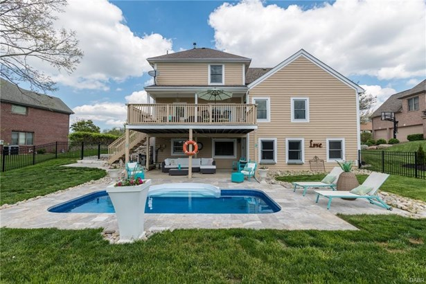 10 Cambray Court, Miamisburg, OH - USA (photo 1)