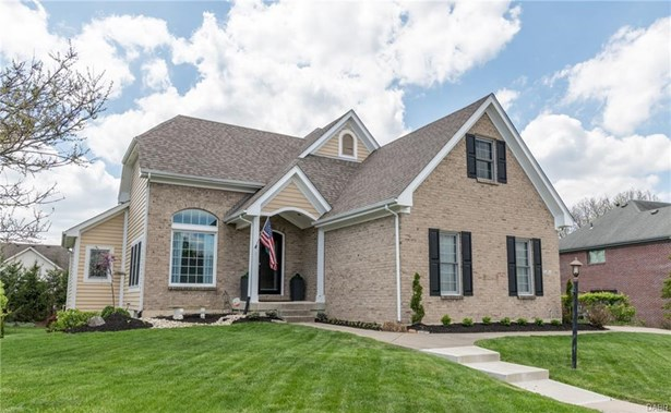 10 Cambray Court, Miamisburg, OH - USA (photo 2)