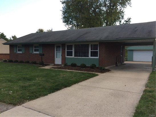 2833 Chinook Lane, Kettering, OH - USA (photo 1)
