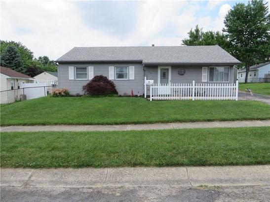 4711 Celtic Drive, Dayton, OH - USA (photo 1)