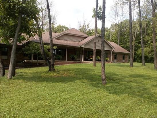 1444 Center Spring Avenue, Waynesville, OH - USA (photo 1)