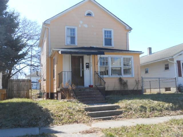 717 E Northern Avenue, Springfield, OH - USA (photo 1)