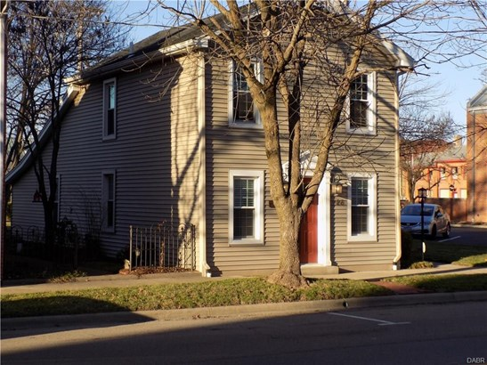 126 W Market Street, Germantown, OH - USA (photo 2)
