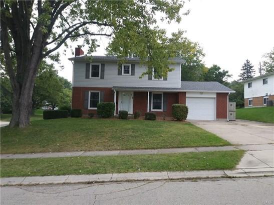 816 Gleneagle Drive, Dayton, OH - USA (photo 1)