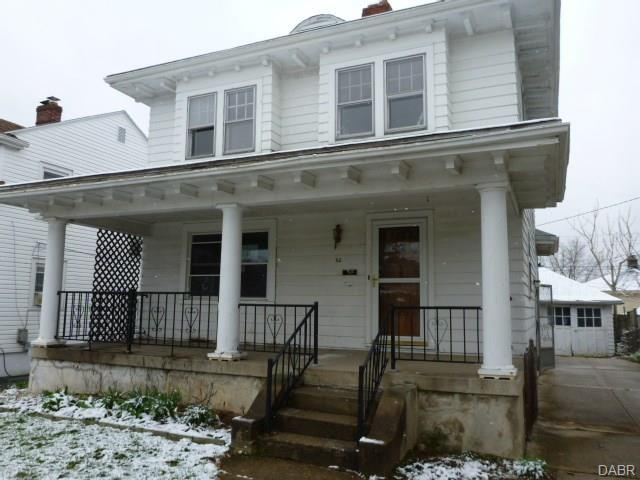 52 E Beechwood Avenue, Dayton, OH - USA (photo 1)