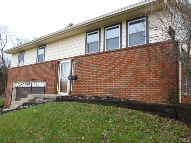 4025 Bradwood Drive, Dayton, OH - USA (photo 1)