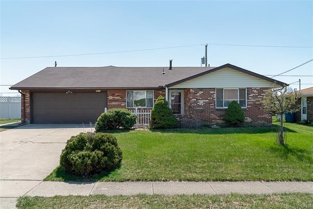 5618 Camerford Drive, Huber Heights, OH - USA (photo 1)