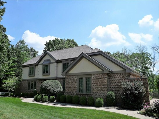 7880 Stonehouse Court, Centerville, OH - USA (photo 1)