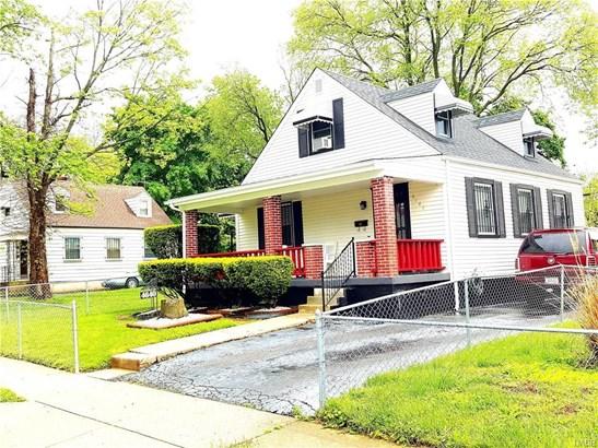 4640 Saint Johns Avenue, Dayton, OH - USA (photo 1)
