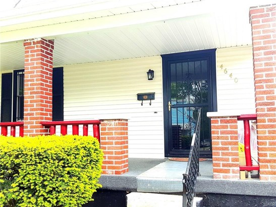 4640 Saint Johns Avenue, Dayton, OH - USA (photo 4)