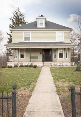 1457 Huffman Avenue, Dayton, OH - USA (photo 2)