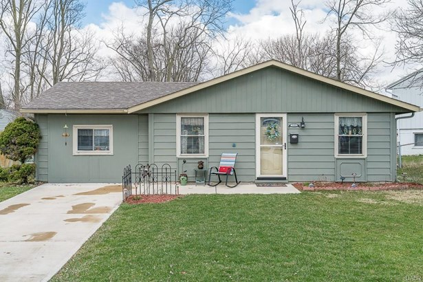 931 Primrose Drive, West Carrollton, OH - USA (photo 1)
