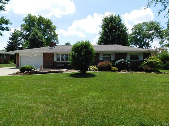 4223 Rose Marie Road, Franklin, OH - USA (photo 1)