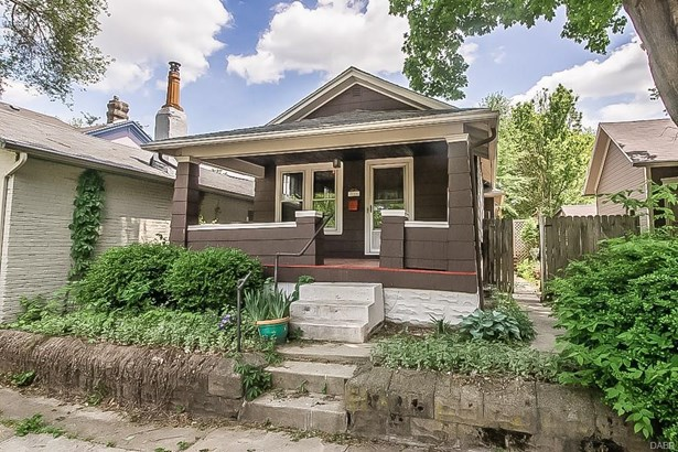236 Henry Street, Dayton, OH - USA (photo 1)