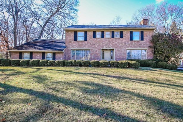 4907 Shiloh View Drive, Dayton, OH - USA (photo 1)