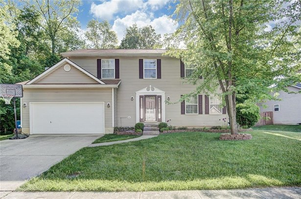 6416 Sterling Woods Drive, Clayton, OH - USA (photo 1)