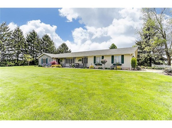 1727 Stewart Road, Xenia, OH - USA (photo 1)